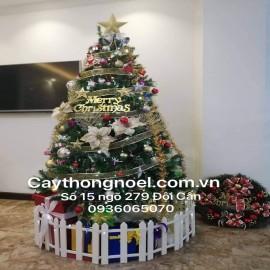 Cây thông Noel 3m