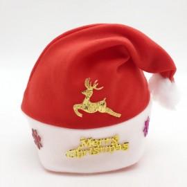 Mũ ông già Noel cho bé