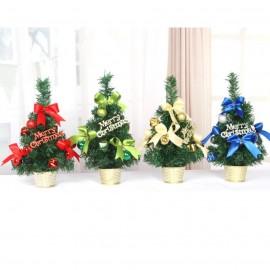 Cây Thông Noel Mini Để Bàn 30cm